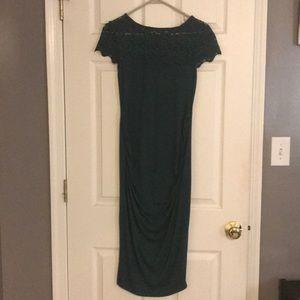 Size small maternity dress